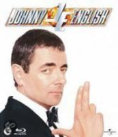 Johnny English (Bluray)