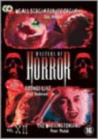 Masters Of Horror Vol.12