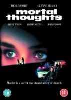 Mortal Thoughts (Import)
