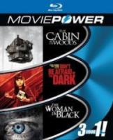 Moviepower Box 4: Horror