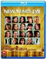 New Year's Eve (Bluray)