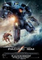Pacific Rim (3D Bluray)