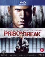 Prison Break  Seizoen 1
