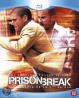 Prison Break  Seizoen 2
