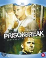 Prison Break  Seizoen 3