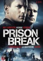 Prison Break  Seizoen 4
