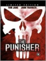 Punisher, the(Steelbook)