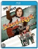 School Of Rock (Bluray)