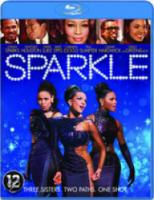 Sparkle (2012) (Bluray)