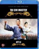 Tai Chi Master (Bluray)