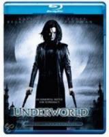Underworld (Bluray+Dvd)