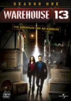 Warehouse 13  Seizoen 1