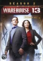 Warehouse 13  Seizoen 2