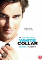 White Collar  Seizoen 2