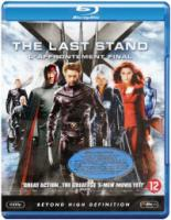 XMen 3  The Last Stand