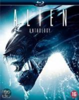 Alien Anthology (Bluray)