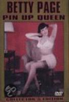 Betty Page  Pin Up Queen