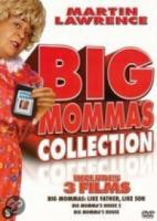 Big Momma's House 1 t|m 3