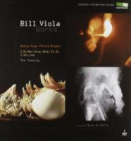 Bill Viola Works (Import)