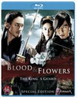 Blood & Flowers (Bluray)