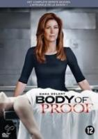 Body of Proof  Seizoen 1