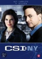 CSI: New York  Seizoen 7