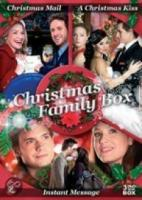 Christmas Family 3DVD Box