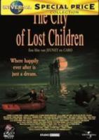 City Of The Lost Children