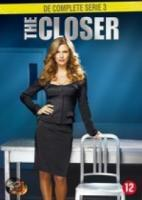 Closer  Seizoen 3 (4DVD)