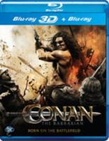 Conan (2011) (3D Bluray)