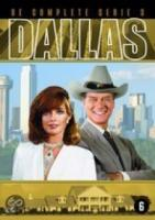 Dallas  Seizoen 3 (5DVD)