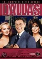 Dallas  Seizoen 5 (5DVD)