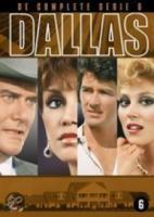 Dallas  Seizoen 6 (5DVD)