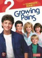 Growing Pains  Seizoen 2