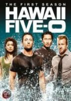 Hawaii Five0  Seizoen 1