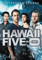 Hawaii Five0  Seizoen 2