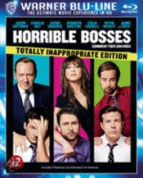 Horrible Bosses (Bluray)