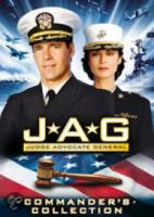 JAG  Complete Collection