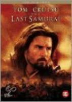 Last Samurai, The  (1DVD)