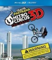 Nitro Circus: The Movie 3