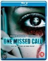 One Missed Call (Bluray)