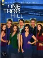 One Tree Hill  Seizoen 8
