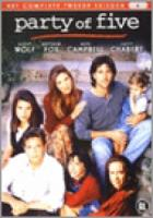Party Of Five  Seizoen 2