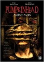 Pumpkinhead: Ashes To Ash