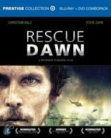 Rescue Dawn (Bluray+Dvd)