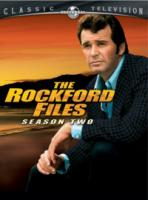 Rockford Files 2Nd Season