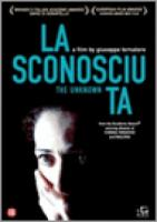 Sconosciuta (The Unknown)