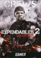 The Expandables 2  Gamer
