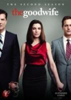 The Good Wife  Seizoen 2