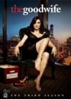 The Good Wife  Seizoen 3
